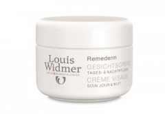 LW Remederm Face Cream np 50 ml