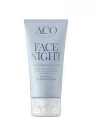 ACO FACE MOISTURISING NIGHT CREAM N-PERF 50 ml