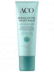 ACO FACE Pure Glow Rebalancing Night Balm P 50 ml