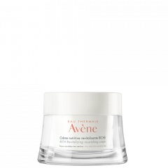 Avene Rich revitalizing cream 50 ml
