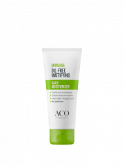 ACO SPOTLESS DAILY MOISTURISER 60 ML