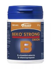 BEKO STRONG ORION 100 TABL